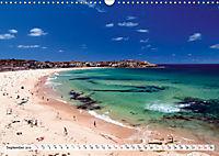 Sun, Beach & Ocean / UK - Version (Wall Calendar 2019 DIN A3 Landscape) - Produktdetailbild 9