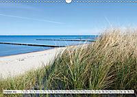 Sun, Beach & Ocean / UK - Version (Wall Calendar 2019 DIN A3 Landscape) - Produktdetailbild 10