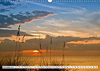 Sun, Beach & Ocean / UK - Version (Wall Calendar 2019 DIN A3 Landscape) - Produktdetailbild 12