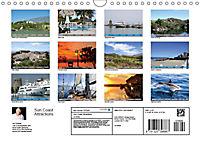 Sun Coast Attractions (Wall Calendar 2019 DIN A4 Landscape) - Produktdetailbild 13