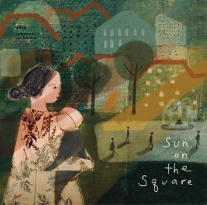 Sun On The Square (Lp+Mp3,180g,Transparent) (Vinyl), The Innocence Mission