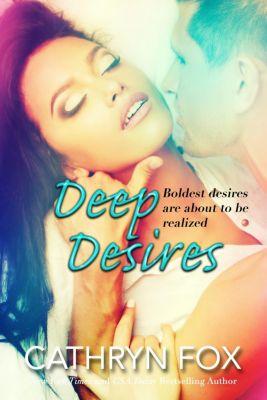Sun Stroked: Deep Desire (Sun Stroked, #2), Cathryn Fox