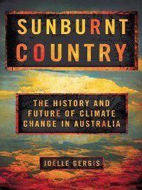 Sunburnt Country, Joëlle Gergis