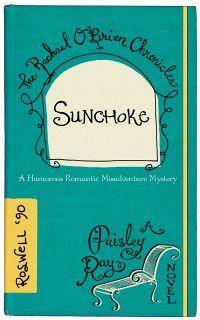 Sunchoke, Paisley Ray