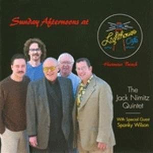 Sunday Afternoon At Lighthouse, Jack Quintet Nimitz