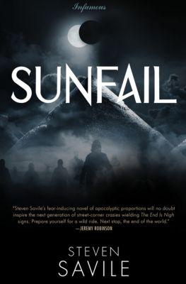 Sunfail, Steven Savile