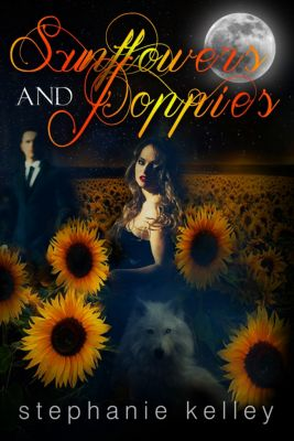 Sunflowers and Poppies, Stephanie Kelley