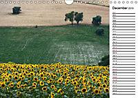 Sunflowers for a year (Wall Calendar 2019 DIN A4 Landscape) - Produktdetailbild 12