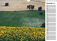 Sunflowers for a year (Wall Calendar 2019 DIN A4 Landscape) - Produktdetailbild 12