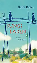 Sungs Laden, Karin Kalisa