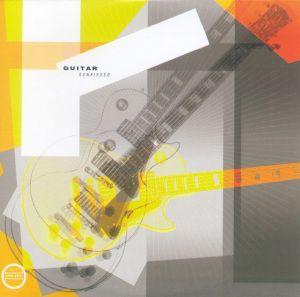 Sunkissed, Guitar