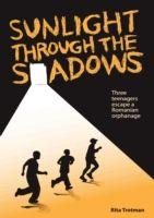 Sunlight Through The Shadows, Rita Trotman