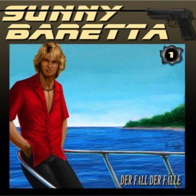 Sunny Baretta: Sunny Baretta, Folge 1: Der Fall der Fälle, Charly Graul