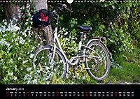 Sunny Sark (Wall Calendar 2019 DIN A3 Landscape) - Produktdetailbild 1