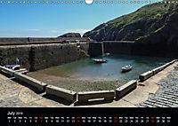Sunny Sark (Wall Calendar 2019 DIN A3 Landscape) - Produktdetailbild 7