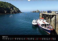 Sunny Sark (Wall Calendar 2019 DIN A3 Landscape) - Produktdetailbild 4