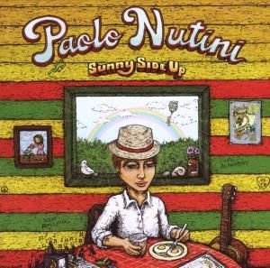 Sunny Side Up, Paolo Nutini