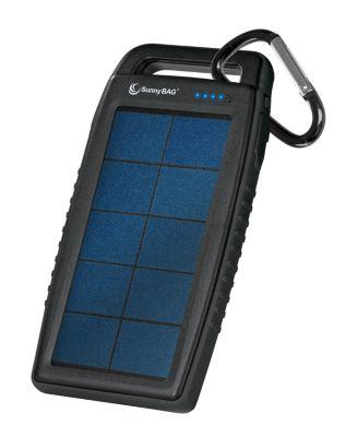 SunnyBag Solar-Ladestation