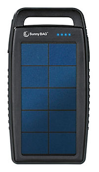 SunnyBag Solar-Ladestation - Produktdetailbild 1