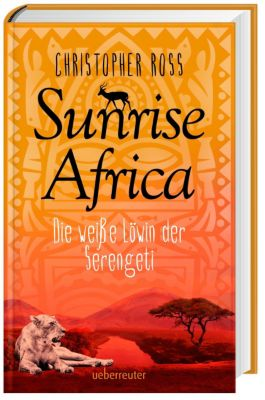 Sunrise Africa, Christopher Ross