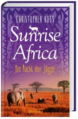 Sunrise Africa - Die Nacht der Jäger, Christopher Ross