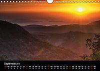 Sunrise, Kosmas, Arkadia, Greece II (Wall Calendar 2019 DIN A4 Landscape) - Produktdetailbild 9