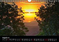 Sunrise, Kosmas, Arkadia, Greece II (Wall Calendar 2019 DIN A4 Landscape) - Produktdetailbild 8