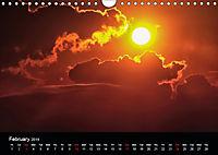 Sunrise, Kosmas, Arkadia, Greece II (Wall Calendar 2019 DIN A4 Landscape) - Produktdetailbild 2