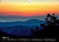 Sunrise, Kosmas, Arkadia, Greece II (Wall Calendar 2019 DIN A4 Landscape) - Produktdetailbild 3
