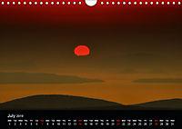 Sunrise, Kosmas, Arkadia, Greece II (Wall Calendar 2019 DIN A4 Landscape) - Produktdetailbild 7