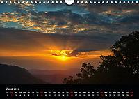 Sunrise, Kosmas, Arkadia, Greece II (Wall Calendar 2019 DIN A4 Landscape) - Produktdetailbild 6
