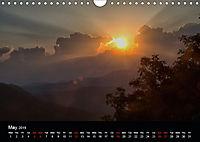 Sunrise, Kosmas, Arkadia, Greece II (Wall Calendar 2019 DIN A4 Landscape) - Produktdetailbild 5