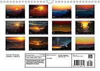 Sunrise, Kosmas, Arkadia, Greece II (Wall Calendar 2019 DIN A4 Landscape) - Produktdetailbild 13