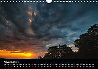 Sunrise, Kosmas, Arkadia, Greece II (Wall Calendar 2019 DIN A4 Landscape) - Produktdetailbild 11
