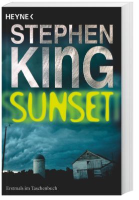 Sunset - Stephen King |