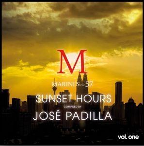 Sunset Hours - Marini'S On 57 - Vol. One, Jose Padilla
