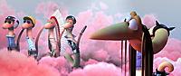 Sunshine Barry und die Discowürmer - Produktdetailbild 3