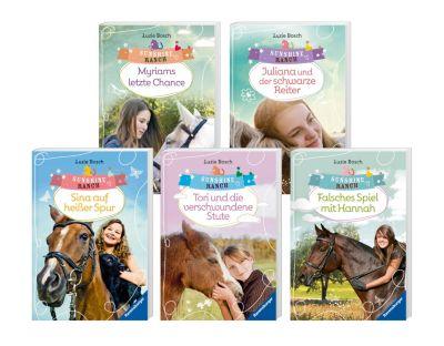 Sunshine Ranch 5er Package, Luzie Bosch