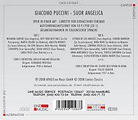 Suor Angelica - Produktdetailbild 1