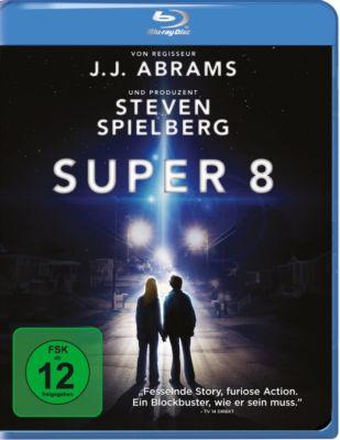 Super 8, J. J. Abrams