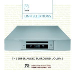 Super Audio Collection Vol.1, Diverse Interpreten