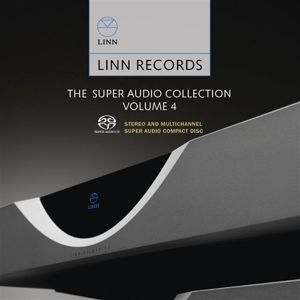 Super Audio Collection Vol.4, Diverse Interpreten