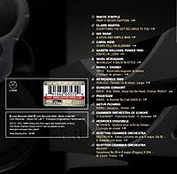 Super Audio Collection Vol.4 - Produktdetailbild 1