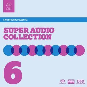 Super Audio Collection Vol.6, Diverse Interpreten