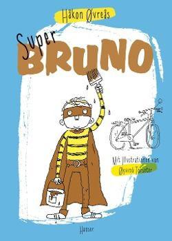 Super-Bruno - Håkon Øvreås pdf epub