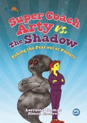 Super Coach Arty vs. The Shadow, Lorraine Thomas