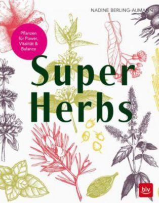 Super Herbs, Nadine Berling-Aumann