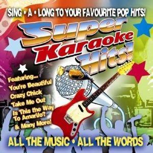 Super Karoke Hits, Diverse Interpreten
