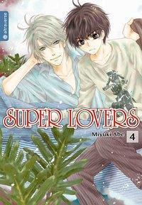 Super Lovers - Abe Miyuki |