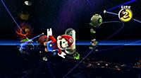 Super Mario Galaxy Select - Produktdetailbild 1